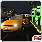 電気自動車タクシーシミュレータ3DTaxi Sim 2016 Reality Gamefied