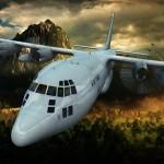 Cargo Airplane Simulator 2017 i6Games