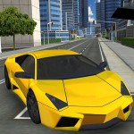 Super Car Street Racing i6Games