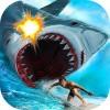 空腹のサメの狙撃兵のヒットのために行く Krescent Technologies