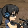 Anime Sniper LaikaStudio