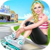 Summer Roller Girl – BFF Salon Make-up Inc