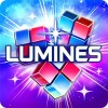 LUMINES パズル&ミュージック NEO mobcast