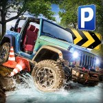 4×4 Offroad Parking Simulator Play With Games