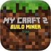My Craft 2 Build Miner Moping