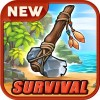 Survival Game: Lost Island PRO Survival Worlds Apps