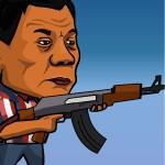 Duterte FightCrime2 – PRO TATAY