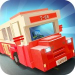 City Bus Simulator Craft Inc. TrimcoGames