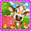My Animal Farm House Story 2 Girl Games – Vasco Games