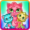 My Fluffy New Kitty Cat 2 Girl Games – Vasco Games