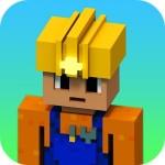 キューブ都市ビルド クラフト: 建築、建設・探査 Tiny Dragon Adventure Games: Craft, Sport& RPG