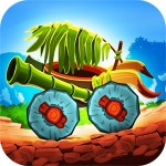 Fun Kid Racing Prehistoric Run Tiny Lab Productions