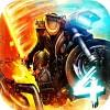 Death Moto 4 WEDO1.COM GAME