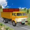 貨物 ドライブ トラック シミュレーション Zee Vision Games