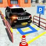 高速道路 警察の 駐車場 Zee Vision Games