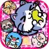 かわいいパズルゲーム!プリティーモンスター【プリモン】 PLANZERO