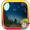 グルーミー月の森の脱出 EightGames
