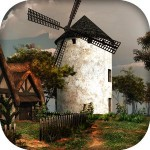 Escape Game -Fantasy Village Escape Game Studio