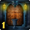 Escape Game: Locked Fort Odd1Apps