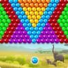 Bubble Savanna Match 3 Bubble Games