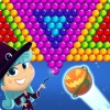 Bubble Shooter Halloween Witch Free Bubble Shooter Games