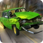 Car Crash: Real Simulator 3D Fun Games Free 2016
