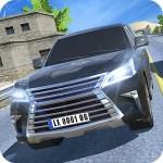 オフロード車LX Oppana Games