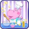 ベビークッキングスクール Hippo Kids Games