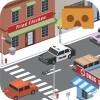 VR Town 【3D Virtual Reality】 Takayasu Games