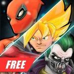 スーパーヒーロー3無料格闘ゲーム Altivasoft