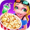 Movie Night Snack Maker BearHug Media Inc