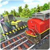 Railroad Tractor Traffic SIM ChiefGamer