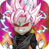 Super Saiyan Dress Up Game CA-GANG