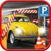 車 速度 パーキング ゲーム FAZRA Racing and Action Games