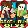 Death Run : Mini Game Finger Legend Inc.