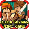 Block Sky War : Mini Game Finger Legend Inc.