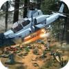 ヘリ世界大戦ガンシップストライク GameCanvas