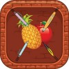 Throw Pen To Pineapple Apple! GBA Games Studio