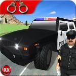 警察のトラック:チェイス&逮捕 Raydiex – 3D Games Master