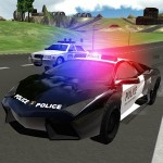 Police Super Car Driving i6Games