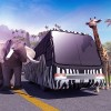 School Bus: Zoo Driving iGames Entertainment