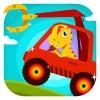 Dinosaur Digger Yateland Kids Games