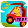 Dinosaur Digger Free Yateland Kids Games