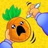 Pineapple Pen Ketchapp