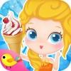 Princess Libby: Icecream Party Libii