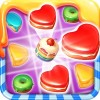 クッキーフィーバー – Cookie Fever match_3_puzzles