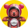 Excite Bear – Animal Bikers MobilityWare