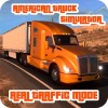 American Truck Traffic Mode MuomGames