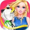 Glam Doll – Fashion Designer Salon™