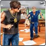 高校ギャングの脱出 Nation Games 3D
